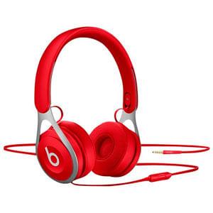 Beats EP En Rojo